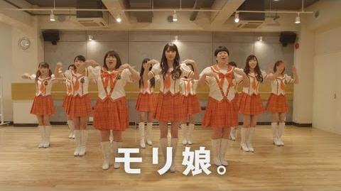 TVCM │ au学割 「特訓」篇 30秒