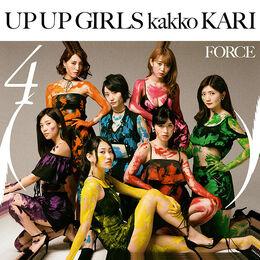 Upupgirls-4thalbum-reg