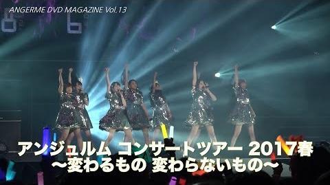 アンジュルム DVD MAGAZINE Vol