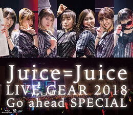 JuiceJuice-LG2018GoaheadSPECIAL-BD