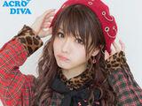 Tanaka Reina Tandoku Kouen ~ Reina 100%! vol.4 Acro Diva♡