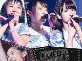 Country Girls Live Tour 2016 Haru Natsu