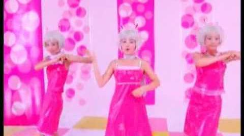 Melon Kinenbi - Kokuhaku Kinenbi (MV)