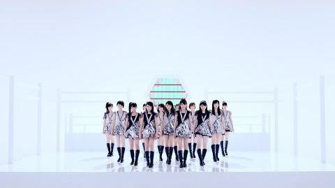 Morning Musume '15 - Seishun Kozou ga Naiteiru (MV) (Dance Shot Ver.)
