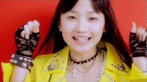 Morning Musume 『Maji Desu ka Ska!』 (Close-up Ver. type2)
