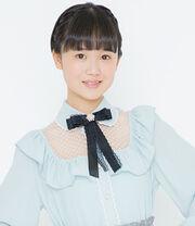 HashidaHonoka2020June