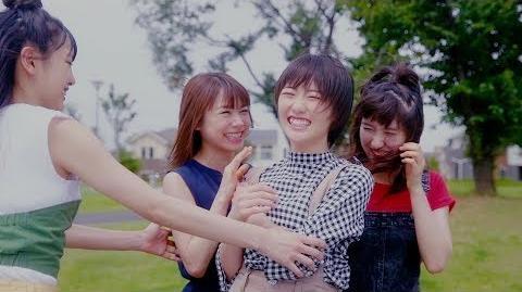 Morning Musume '17 - Wakain da shi! (Promotion Edit)