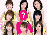 Morning Musume Happy 8ki Audition