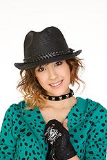 Berryz miyabi official 20090223