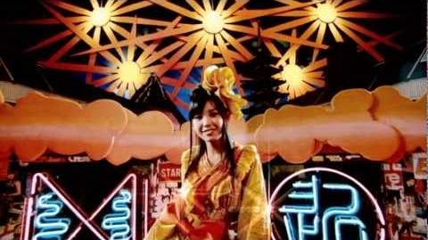 ℃-ute - Edo no Temari Uta II (MV)
