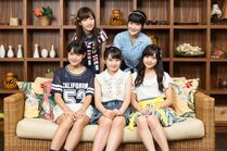 Country Girls, Inaba Manaka, Morito Chisaki, Ozeki Mai, Tsugunaga Momoko, Yamaki Risa-568575