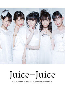 Juice=Juice-LIVEMISSIONFINAL-visualbook