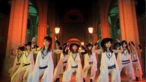 Morning Musume 『Kimagure Princess』 (Recochoku Ver.)