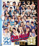 Hello! Project 2013 SUMMER COOL HELLO!