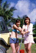 Hello!Hello!Erika&Yui25