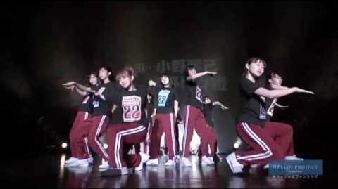 Team岡井が踊ってみた!ブレインストーミング