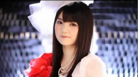 Morning Musume『Onna ga Medatte Naze Ikenai』 (Close-up Ver. Michishige Sayumi)