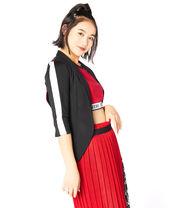 SasakiRikako-Anju25thSingle
