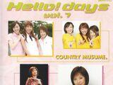 Hello! Days Vol. 7