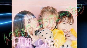 PINK CRES. - Tokyo Confusion (MV)