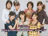 ℃-ute DVD Magazine Vol.5