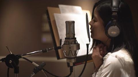 Tamura Meimi - Mahou wo Ageru yo ~Magic In The Air~ (Making MV) (Short Ver