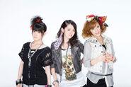 Buono! mini album pic