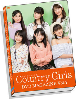 CountryGirls-DVDMag7-coverpreview