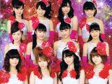 Morning Musume Concert Tour 2012 Haru ~Ultra Smart~ Niigaki Risa Mitsui Aika Sotsugyou Special