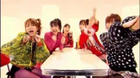 Morning Musume - Koi wa Hassou Do the Hustle (MV)