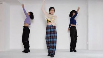 Suzuki Airi - Break it down (Dance Shot Ver.)