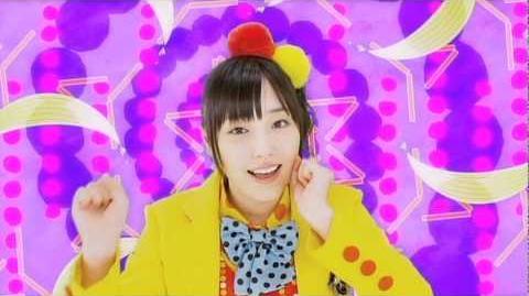 Morning Musume 『Kare to Issho ni Omise ga Shitai!』 (Fukumura Mizuki Solo Ver.)