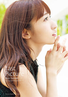 YamakiRisa-LastPicture-cover