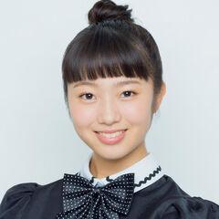 Aikawa Maho como Okuyama Ryoko