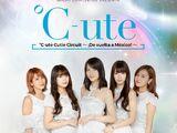 ℃-ute Cutie Circuit ~¡De vuelta a México!~