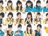 Hello Pro Kenshuusei Happyoukai 2012 ~9gatsu no Nama Tamago Show!~