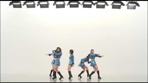 ℃-ute - Massara Blue Jeans (2012 Shinsei Naru Ver.) (MV)