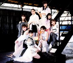 ANGERME-28thSingle