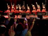 Morning Musume in Concert at Anime Expo 2009