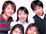 Morning Musume 1st Generation