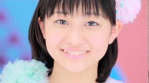 Smileage - Koi ni Booing Buu! (MV) (Wada Ayaka Close-up Ver