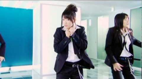 ℃-ute - FOREVER LOVE (MV)