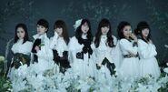 Lilium Morning Musume cast