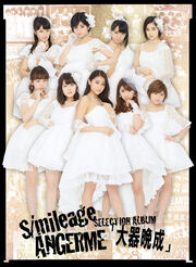 SmileageANGERMESELECTIONALBUMTaikiBansei-la