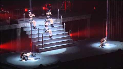 ℃-ute Special Performances in Concerts