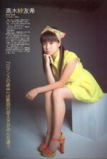 Magazine, Takagi Sayuki-403033