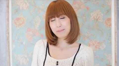梅田えりか「erika」CM SPOT 15秒Ver