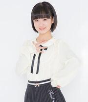 HashidaHonoka2020March
