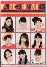 ANGERME Shin Member Kasahara Momona Ohirome Event / ANGERME Nakanishi Kana・Takeuchi Akari・Katsuta Rina FC Event