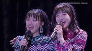 DVD『カントリー・ガールズ 梁川奈々美・船木結FCイベント2019 ~なめてないぞっ!~』